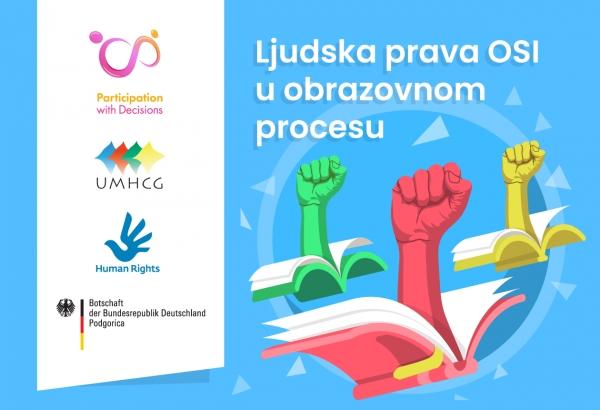 Najava javne debate: Ljudska prava osoba s invaliditetom u obrazovnim kurikulumima