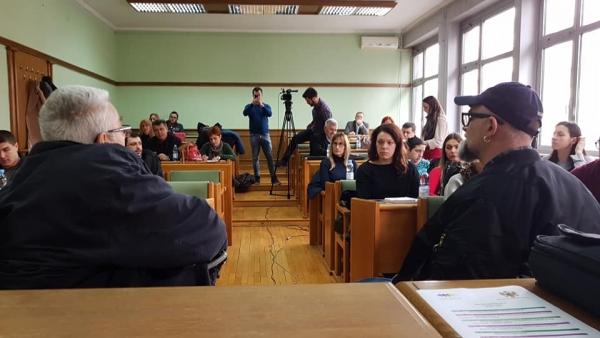 U Podgorici održana debata o pristupačnosti javnog saobraćaja za OSI